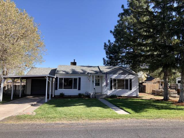 1865 SE Lincoln Road, Prineville, OR 97754 (MLS #220122350) :: Team Birtola | High Desert Realty