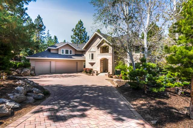 3069 NW Duffy Drive, Bend, OR 97703 (MLS #220122354) :: Bend Homes Now