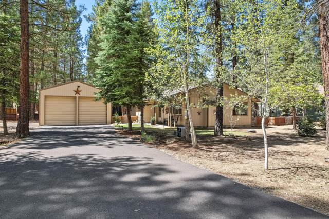 54999 Mallard Drive, Bend, OR 97707 (MLS #220122358) :: Top Agents Real Estate Company