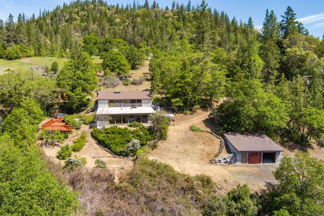 750 Highway 227, Trail, OR 97541 (MLS #220122359) :: Top Agents Real Estate Company