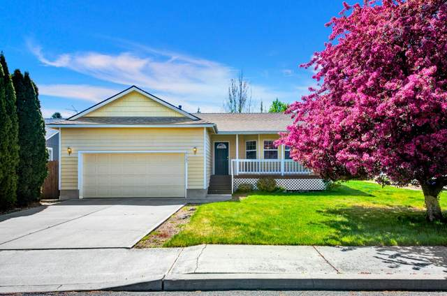 21347 Starling Drive, Bend, OR 97701 (MLS #220122361) :: Fred Real Estate Group of Central Oregon