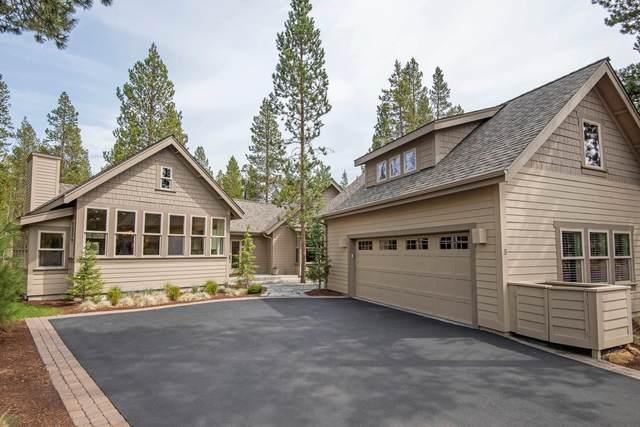 57818-5 Mt Adams Lane, Sunriver, OR 97707 (MLS #220122362) :: Fred Real Estate Group of Central Oregon