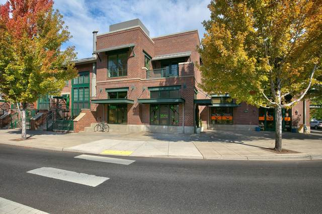 706 SW Industrial Way #100, Bend, OR 97702 (MLS #220122369) :: Fred Real Estate Group of Central Oregon