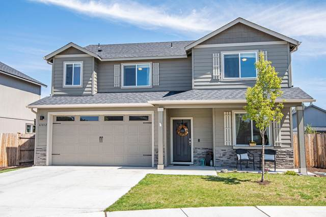 61812 SE Rolo Court, Bend, OR 97702 (MLS #220122379) :: Top Agents Real Estate Company