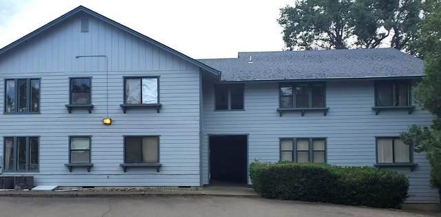 925 N Rose Street 1-6, Phoenix, OR 97535 (MLS #220122389) :: Keller Williams Realty Central Oregon