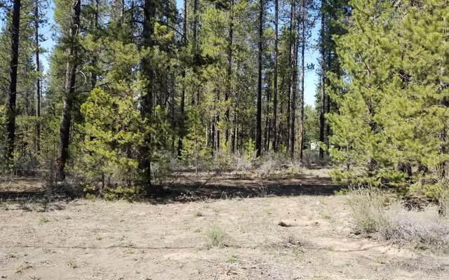 16060 Twin Drive, La Pine, OR 97739 (MLS #220122394) :: Bend Relo at Fred Real Estate Group