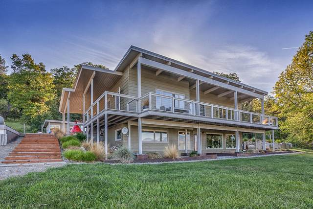 655 Windemar Drive, Ashland, OR 97520 (MLS #220122399) :: Bend Relo at Fred Real Estate Group