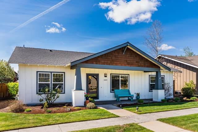 20635 Wild Goose Lane, Bend, OR 97702 (MLS #220122403) :: Bend Relo at Fred Real Estate Group