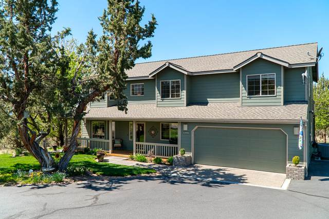 13991 SW Meadowlark Lane, Powell Butte, OR 97753 (MLS #220122405) :: Bend Relo at Fred Real Estate Group
