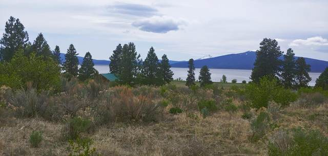 Sunset Place, Chiloquin, OR 97624 (MLS #220122409) :: Bend Relo at Fred Real Estate Group