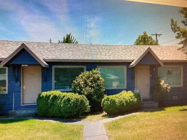 1049-1051 W 13th Street, Medford, OR 97501 (MLS #220122410) :: Bend Relo at Fred Real Estate Group