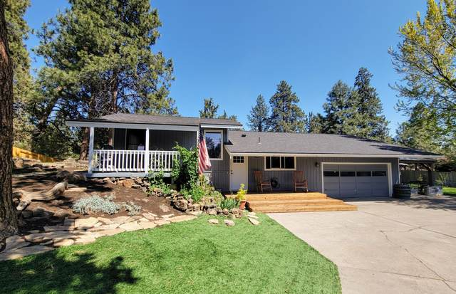 61192 Parrell Road, Bend, OR 97702 (MLS #220122411) :: Bend Relo at Fred Real Estate Group