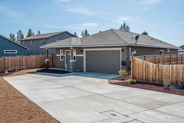 16421 Betty Court, La Pine, OR 97739 (MLS #220122412) :: Bend Relo at Fred Real Estate Group