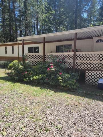 125 Floyd Lane, Cave Junction, OR 97523 (MLS #220122413) :: Keller Williams Realty Central Oregon