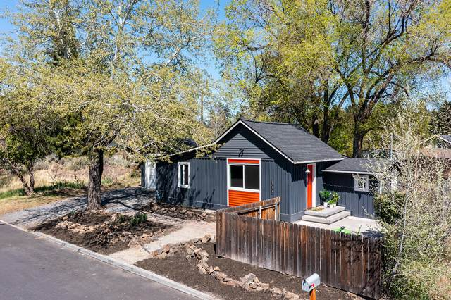 1552 NE 5th Street, Bend, OR 97701 (MLS #220122424) :: Bend Relo at Fred Real Estate Group