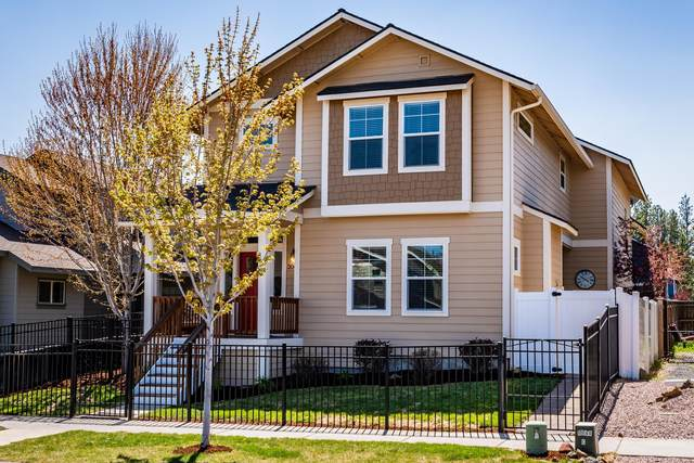 20033 Voltera Place, Bend, OR 97702 (MLS #220122448) :: The Ladd Group