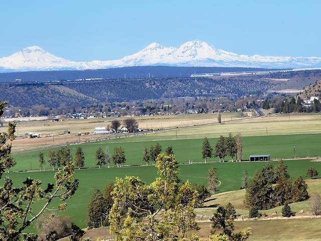 TBD NE Washington Place, Prineville, OR 97754 (MLS #220122453) :: Vianet Realty