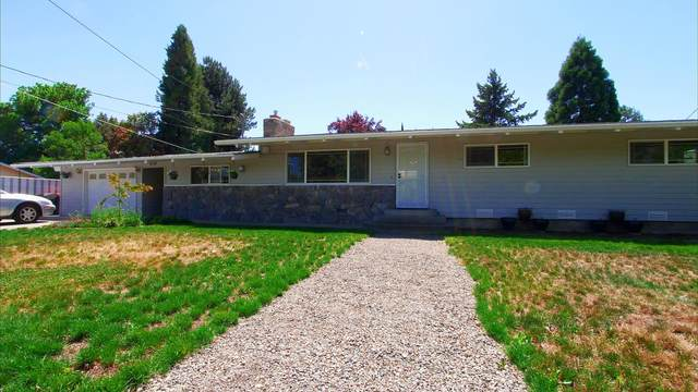 2165 Taylor Road, Central Point, OR 97502 (MLS #220122462) :: FORD REAL ESTATE