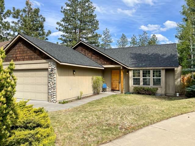 61222 Bighorn Court, Bend, OR 97702 (MLS #220122472) :: Vianet Realty