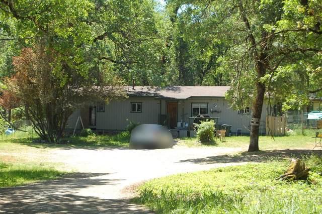 1819 Birdseye Creek Road, Gold Hill, OR 97525 (MLS #220122482) :: Berkshire Hathaway HomeServices Northwest Real Estate