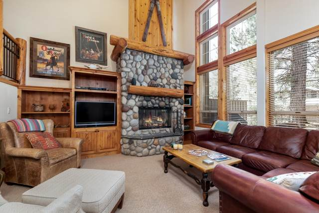 57413 Sun Eagle Lane #15, Sunriver, OR 97707 (MLS #220122485) :: Bend Relo at Fred Real Estate Group