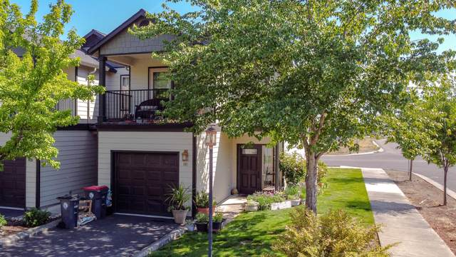 191 Logan Avenue, Central Point, OR 97502 (MLS #220122486) :: Premiere Property Group, LLC