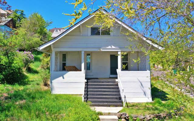 639 Washington Street, Klamath Falls, OR 97601 (MLS #220122491) :: FORD REAL ESTATE