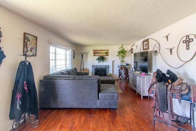 8082 Gladstone Avenue, White City, OR 97503 (MLS #220122498) :: Vianet Realty