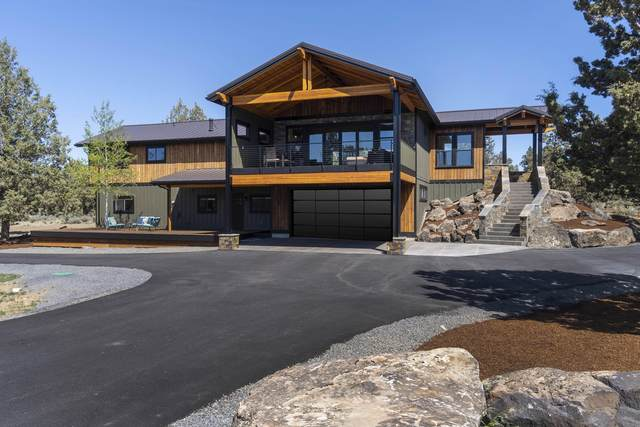 64486 Mcgrath Road, Bend, OR 97701 (MLS #220122502) :: The Ladd Group