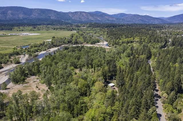 2254 Holland Loop Road, Cave Junction, OR 97523 (MLS #220122514) :: Keller Williams Realty Central Oregon