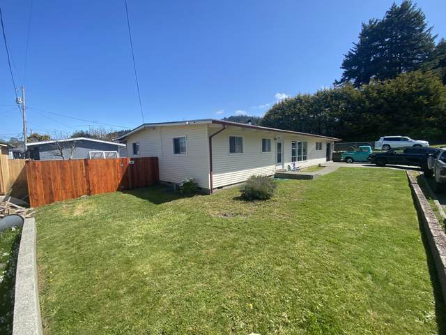 94235 Seventh Street, Gold Beach, OR 97444 (MLS #220122528) :: Bend Relo at Fred Real Estate Group