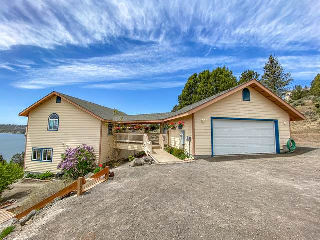 4840 Sunset Ridge Road, Klamath Falls, OR 97601 (MLS #220122529) :: FORD REAL ESTATE
