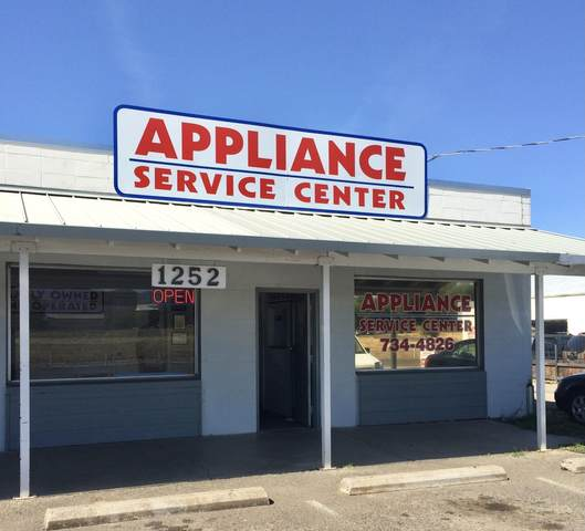 Address Not Published, Medford, OR 97501 (MLS #220122532) :: Stellar Realty Northwest