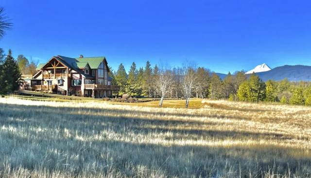79292 F A Morrow Road, Tygh Valley, OR 97063 (MLS #220122539) :: The Riley Group