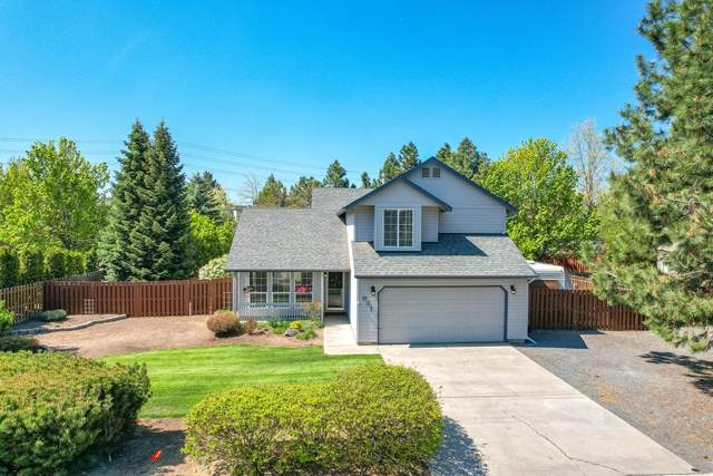 931 NE Providence Drive, Bend, OR 97701 (MLS #220122545) :: Vianet Realty