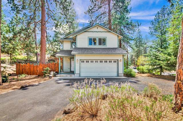 1501 NW Milwaukee Avenue, Bend, OR 97703 (MLS #220122551) :: Vianet Realty