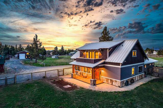 64222 Deschutes Market Road, Bend, OR 97702 (MLS #220122556) :: Vianet Realty