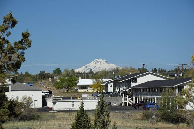 TL 1902 SW Koyoda Street, Madras, OR 97741 (MLS #220122574) :: Keller Williams Realty Central Oregon