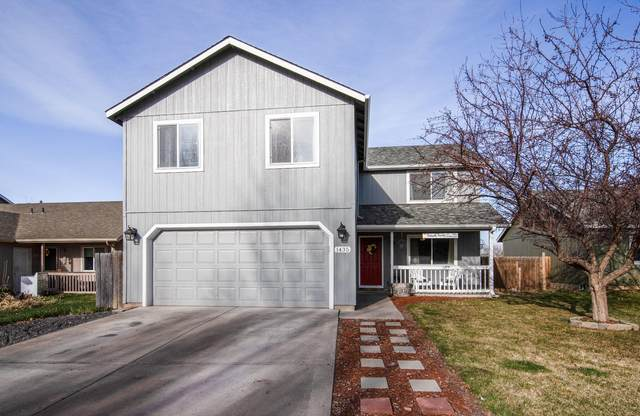 1435 SW 31st Street, Redmond, OR 97756 (MLS #220122586) :: Keller Williams Realty Central Oregon