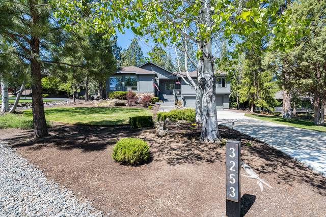 3253 NW Melville Drive, Bend, OR 97703 (MLS #220122588) :: The Ladd Group