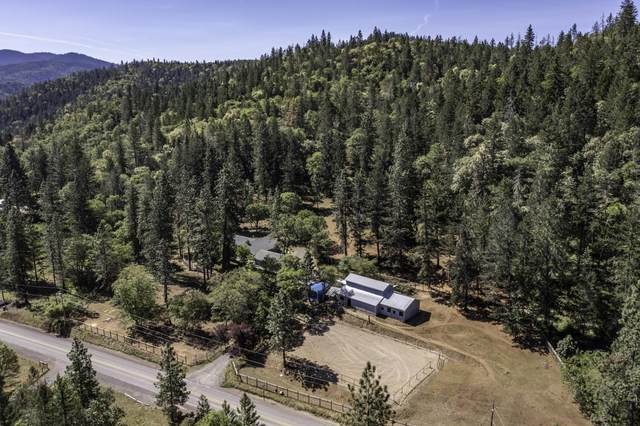 5461 W Griffin Creek Road, Medford, OR 97501 (MLS #220122602) :: FORD REAL ESTATE