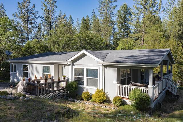 2140 Foots Creek R Fork Road, Gold Hill, OR 97525 (MLS #220122607) :: FORD REAL ESTATE