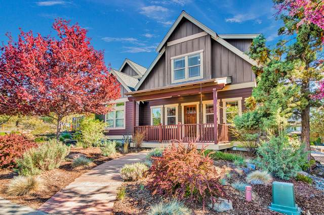 2470 NW Awbrey Road, Bend, OR 97703 (MLS #220122608) :: Coldwell Banker Bain