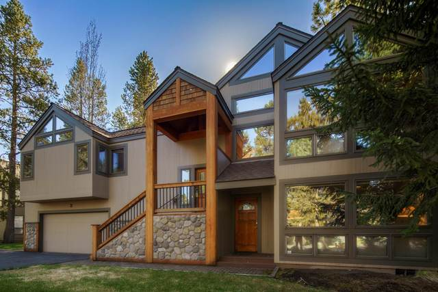 58120-2 Tournament Lane, Sunriver, OR 97707 (MLS #220122615) :: Bend Relo at Fred Real Estate Group