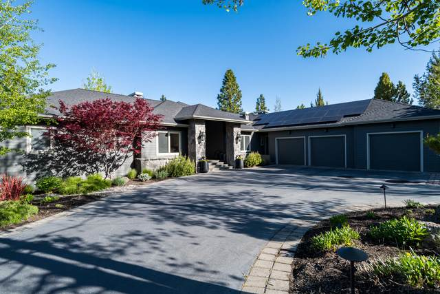 3285 NW Horizon Drive, Bend, OR 97703 (MLS #220122618) :: The Ladd Group