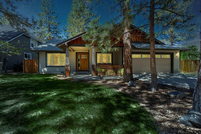 265 S Timber Creek Drive, Sisters, OR 97759 (MLS #220122619) :: Premiere Property Group, LLC