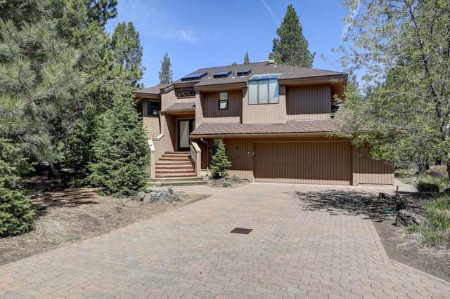 57619-#9 Rocky Mountain Lane, Sunriver, OR 97707 (MLS #220122621) :: The Ladd Group