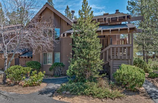 57305 Beaver Ridge Loop #8, Sunriver, OR 97707 (MLS #220122622) :: Bend Relo at Fred Real Estate Group