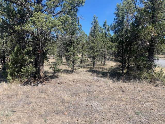 SE Hood Circle, Prineville, OR 97754 (MLS #220122627) :: The Ladd Group