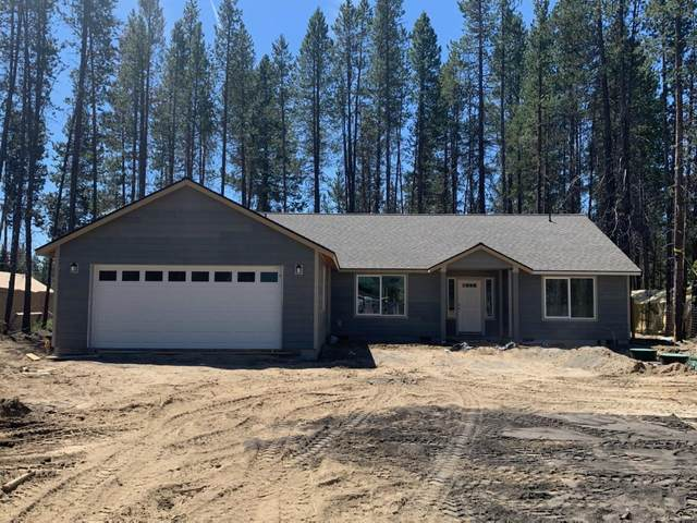 16751 S Century Drive, Bend, OR 97707 (MLS #220122631) :: Bend Relo at Fred Real Estate Group